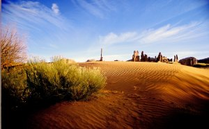 Monument Valley Dunes (2)